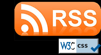 Calendario manifestazioni in RSS (Really Simple Syndication o Rich Site Summary)